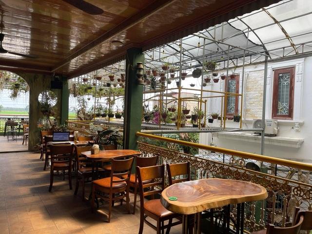 Xiêu lòng với vị cà phê tại Sài Gòn xưa của ông chủ 8X xứ Kinh Bắc - 2