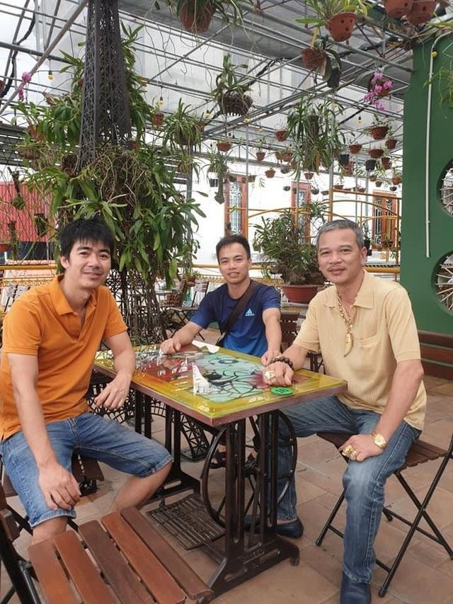 Xiêu lòng với vị cà phê tại Sài Gòn xưa của ông chủ 8X xứ Kinh Bắc - 3
