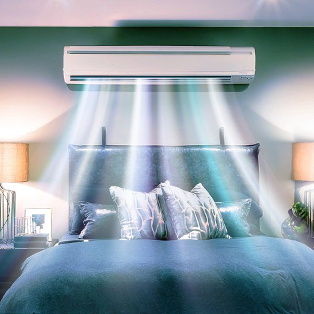 5 lưu ý khi sử dụng điều hòa để tránh sốc nhiệt mùa nắng nóng - 3