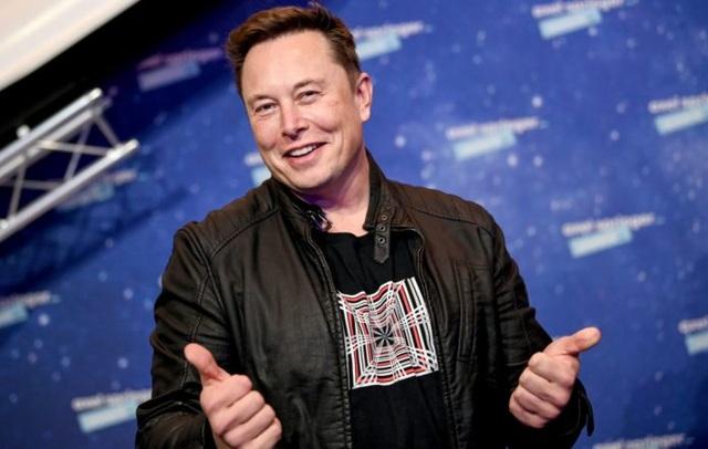 Tỷ phú Elon Musk thừa nhận mắc hội chứng tự kỷ thiên tài - 1