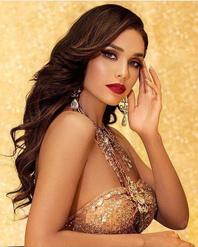 Lộ diện những thí sinh hot nhất Hoa hậu Hoàn vũ 2020 - 7