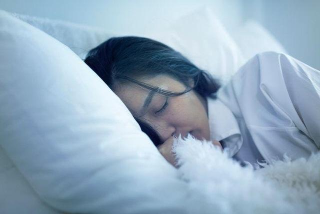 Não người thức dậy như thế nào sau giấc ngủ? - 1