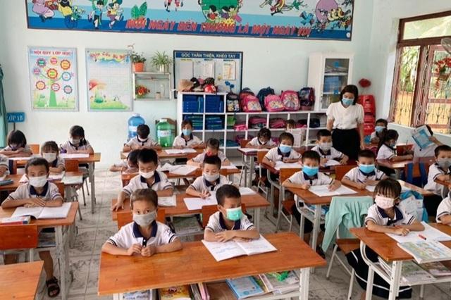 Covid - 19: Quảng Bình cho học sinh tạm nghỉ học từ ngày 11/5 - 1