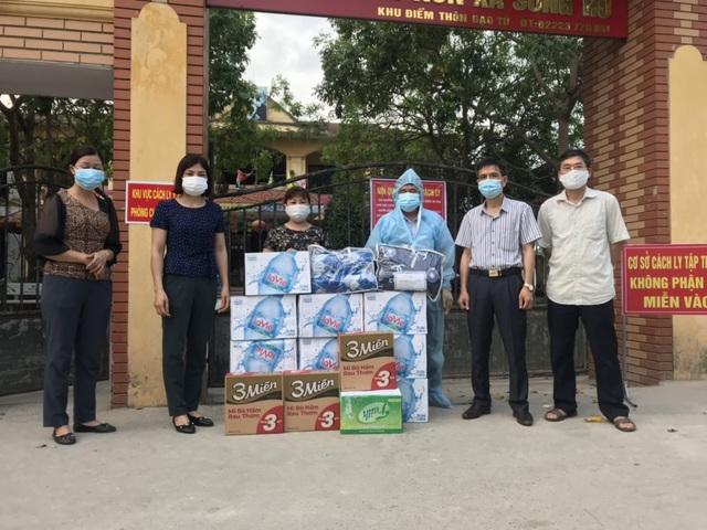 Bắc Ninh: 102 ca dương tính, kích hoạt 2 bệnh viện dã chiến - 3