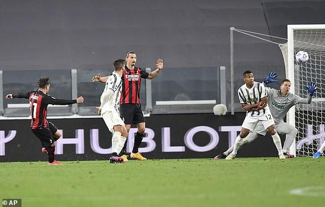 Kiên quyết bám trụ Super League, Juventus sẽ bị loại khỏi Serie A - 1