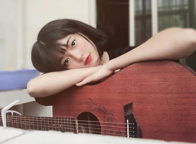Hot girl ảnh thẻ dân tộc Giáy ngày càng xinh đẹp sau một năm nổi tiếng - 12