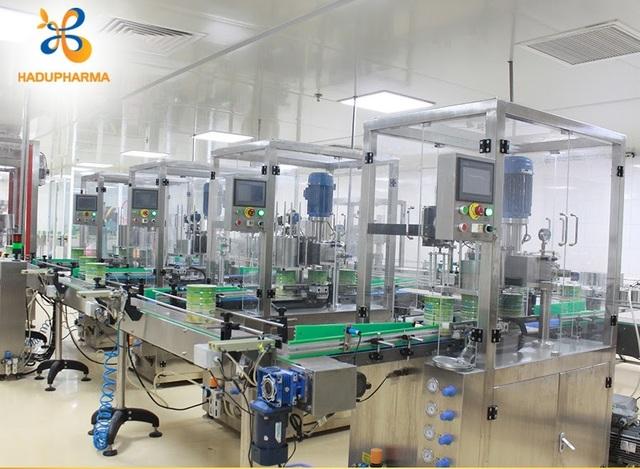 Nano Pharma chinh phục khách hàng bằng sản phẩm sữa bột chất lượng - 2