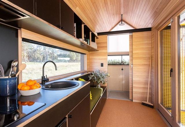Lạ lùng nhà dùng năng lượng tự nhiên, quanh năm không lo tốn 1 xu tiền điện - 3