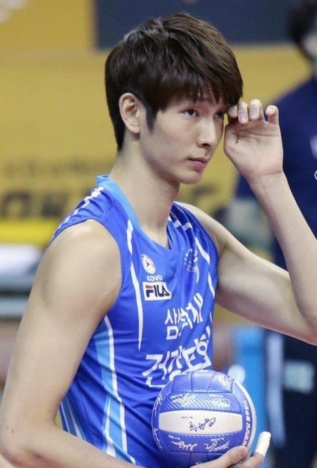 Những vận động viên Hàn Quốc có ngoại hình đốn tim người hâm mộ - 2