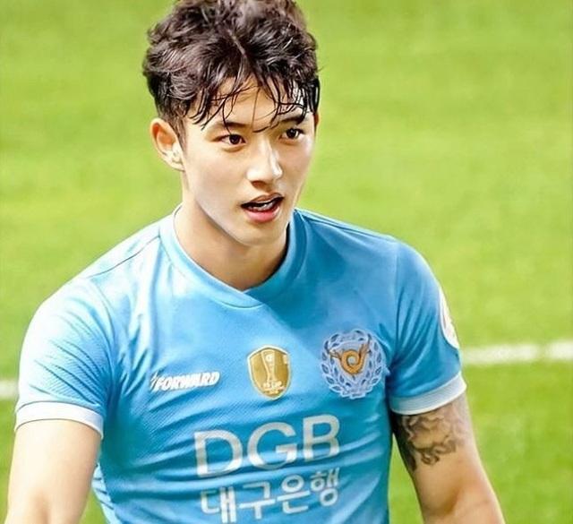 Những vận động viên Hàn Quốc có ngoại hình đốn tim người hâm mộ - 3