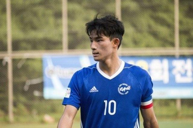 Những vận động viên Hàn Quốc có ngoại hình đốn tim người hâm mộ - 4