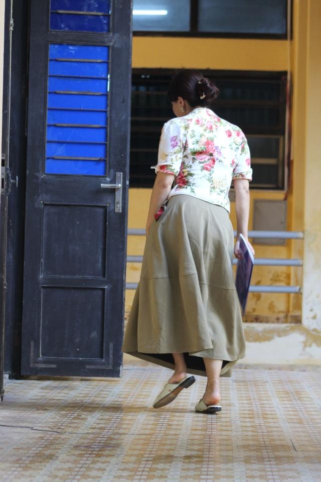 Nữ giảng viên khuyết tật trở thành thủ lĩnh của sinh viên đất Cảng - 3