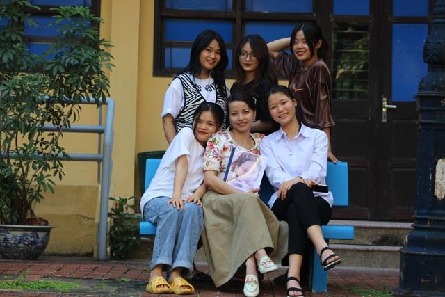 Nữ giảng viên khuyết tật trở thành thủ lĩnh của sinh viên đất Cảng - 5
