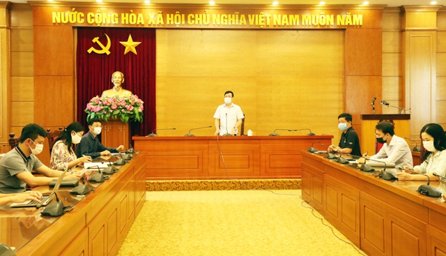 Chủ tịch Vĩnh Phúc: Công an sẽ làm rõ clip nhạy cảm được cho là ở bar Sunny - 1