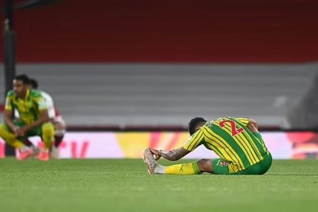 Đội bóng thứ hai ở Premier League chính thức xuống hạng - 3
