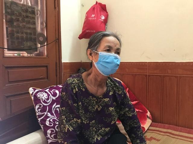 Bệnh nhân xóm ung thư đứng ngồi không yên chờ ngày quay lại bệnh viện - 5