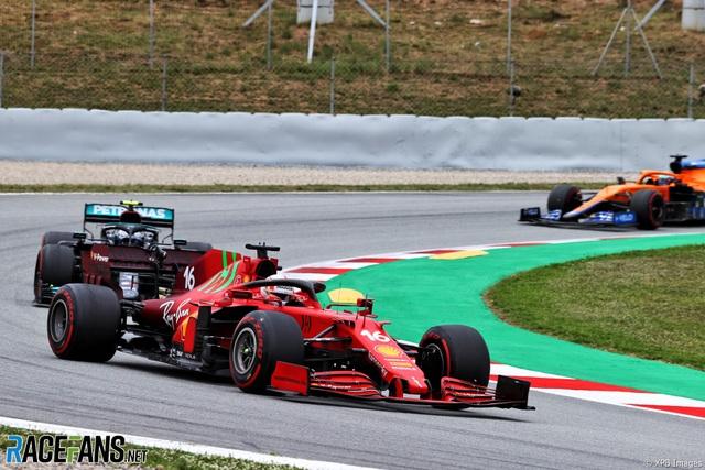 Chặng 4 mùa giải F1 2021: Hamilton đánh úp Verstappen, thong dong về đích - 8