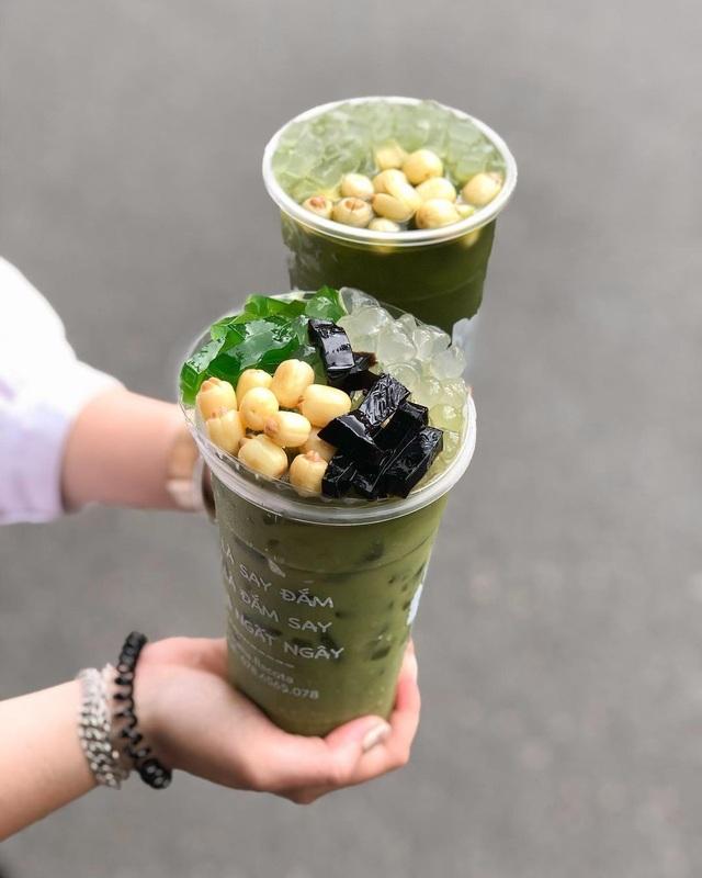 Thưởng thức loạt đồ uống giải khát trứ danh ở Sài Gòn - 2