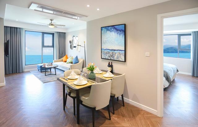 Thiết lập định nghĩa mới về căn hộ đáng sống tại Quy Nhơn - 2