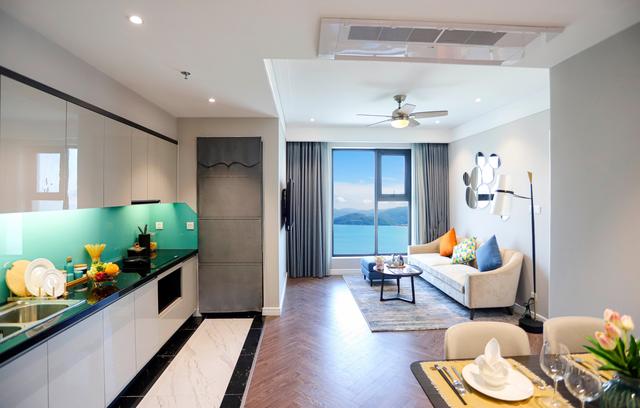 Thiết lập định nghĩa mới về căn hộ đáng sống tại Quy Nhơn - 4