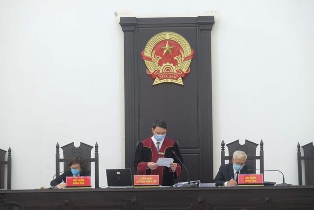 Phó Tổng Giám đốc Công ty Nhật Cường lĩnh 13 năm tù - 2