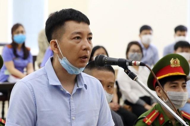 Phó Tổng Giám đốc Công ty Nhật Cường lĩnh 13 năm tù - 3
