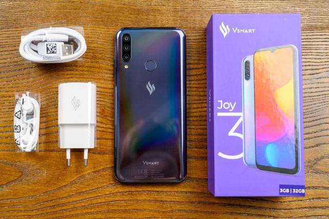 Nhìn lại 5 mẫu smartphone đã giúp VinSmart ghi dấu ấn ở thị trường Việt Nam - 2
