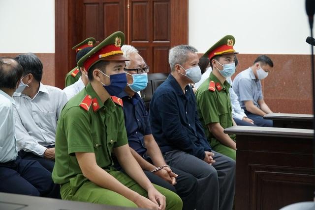 Bất ngờ với lý do hoãn xét xử đại án Ngân hàng Đông Á - 1