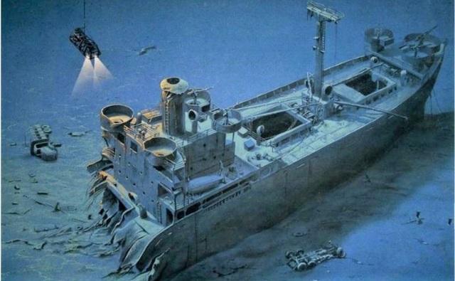 Giải mật hai chiến dịch ít được biết đến của Thế chiến II - 1