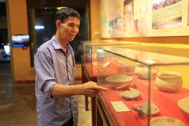 Chuyến xuyên Việt lạ của nam sinh 22 tuổi và bạn đồng hành... 74 tuổi - 4