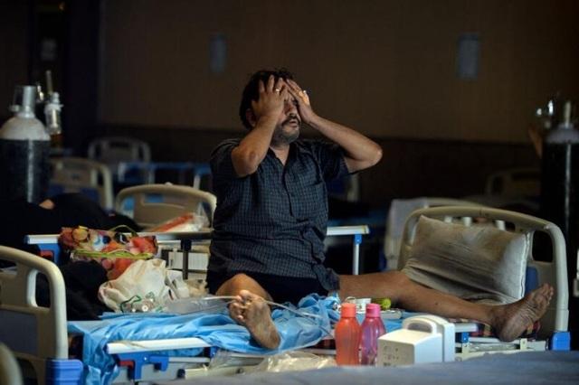 WHO xếp biến chủng Covid-19 ở Ấn Độ vào diện đáng lo ngại toàn cầu - 1