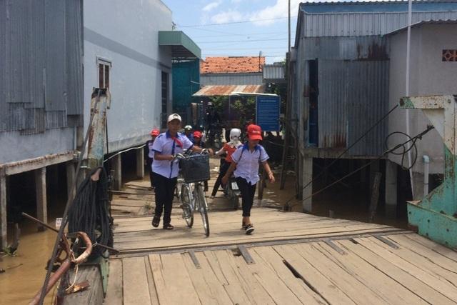An Giang cho HS tạm dừng đến trường, Đồng Tháp rút ngắn thời gian học kỳ II - 1