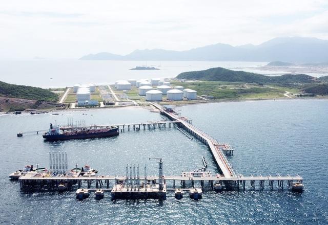 Khu kinh tế Vân Phong phải trở thành hình mẫu về phát triển kinh tế biển - 2