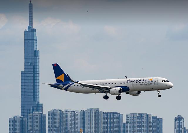 Có hay không việc rao bán hãng bay Vietravel Airlines sau 4 tháng cất cánh? - 1