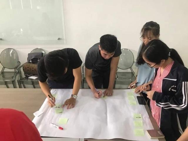 Mô hình Fablab: Nâng cao năng lực đổi mới sáng tạo cho sinh viên Kỹ thuật Môi trường - 2