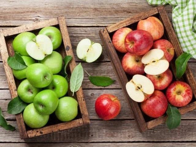 5 loại rau - củ - quả không thể thiếu của một lá gan khỏe mạnh - 4