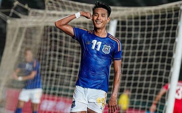 Tuyển thủ Campuchia: Tuyển Việt Nam thua xa Thái Lan, đừng mơ World Cup - 1