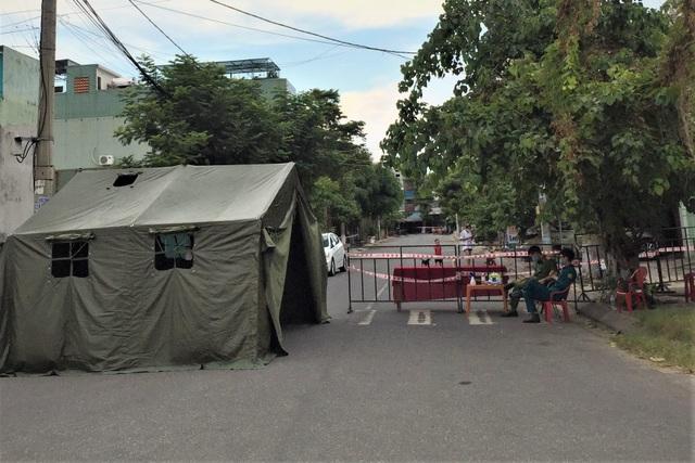 Nữ công nhân ở Đà Nẵng nhiễm SARS-CoV-2, chưa xác định được nguồn lây - 1