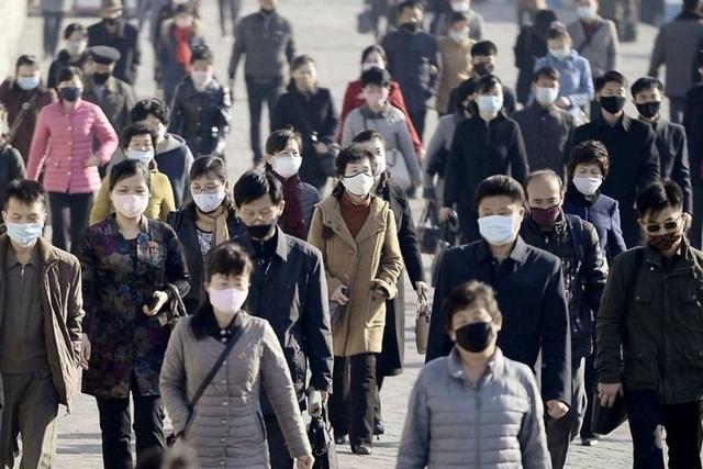WHO xác nhận Triều Tiên hoàn toàn sạch bóng Covid-19 - 1