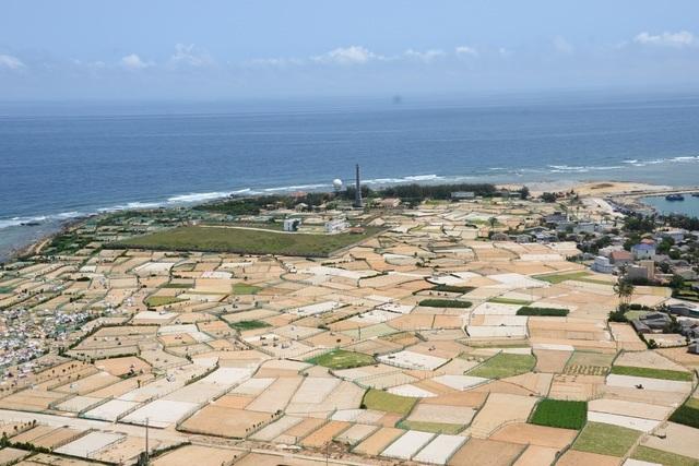 Sẽ xây dựng sân bay trên đảo Lý Sơn bằng 100% vốn tư nhân - 1