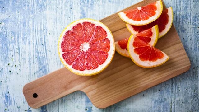 5 loại rau - củ - quả không thể thiếu của một lá gan khỏe mạnh - 3