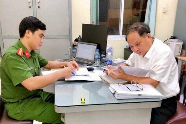 Dính líu vụ án Tất Thành Cang, nguyên TGĐ Công ty Nguyễn Kim đã xuất cảnh - 1