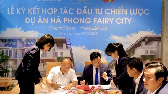 Hà Phong Fairy City Hạ Long điểm sáng đầu tư - 1