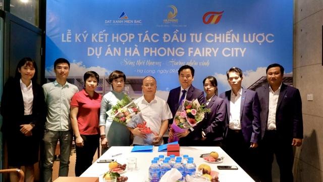 Hà Phong Fairy City Hạ Long điểm sáng đầu tư - 2
