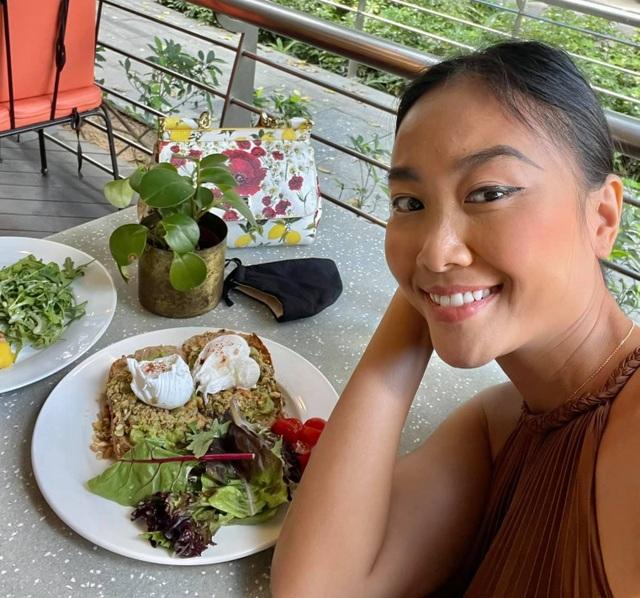 Rời Việt Nam sang Singapore định cư, cuộc sống của Đoan Trang ra sao? - 8