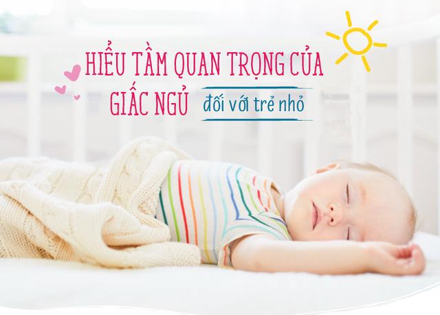 Giúp trẻ ngủ ngon - Bài toán khó ở các hệ thống Pharmacy nay đã có lời giải - 1