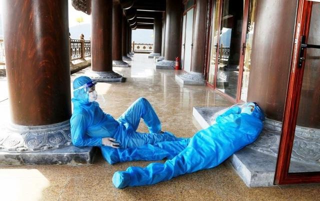 Thái Bình: Thêm 2 ca dương tính với SARS-CoV-2 - 3