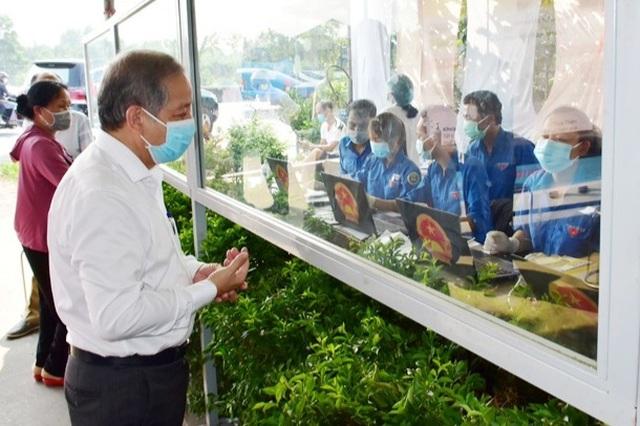 Thừa Thiên Huế chuẩn bị kịch bản giãn cách xã hội toàn tỉnh - 3