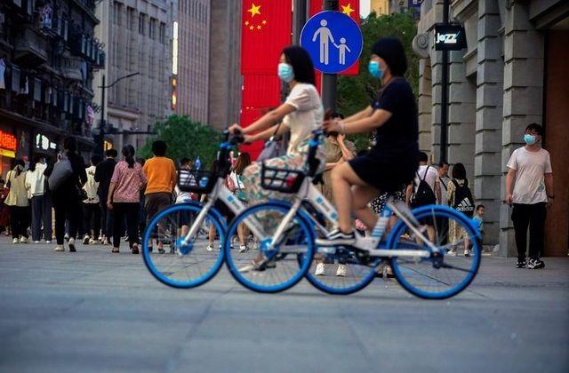 Dân số Trung Quốc tăng trưởng thấp nhất từ trước đến nay - 1