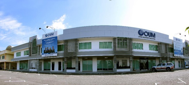 Tự tin hội nhập nền kinh tế toàn cầu với bằng MBA ĐH Mở Malaysia (OUM) - 1